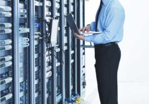 Network Infrastructure Solutions