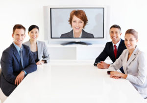 HD Video Conferencing